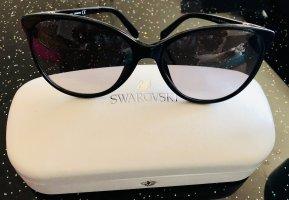 Swarovski Glasses black
