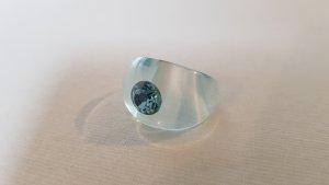 Swarovski-Stein Ring