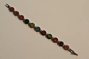 Swatch Bracelet multicolore