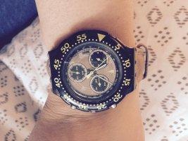 Swatch Reloj multicolor