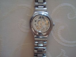 Swatch Irony Automatic
