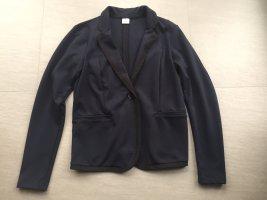 Esprit Sweat Blazer dark blue-black