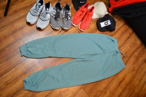 Sweat Jogger neu Gr. 38 Pretty Little Think