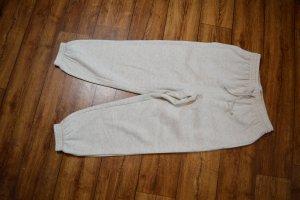 Sweat Pant hellgrau gr. 42 von Topshop Petite