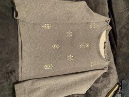 Conleys Sweatshirt zilver