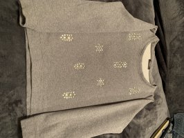 Sweat- Shirt, Damenmode, Gr. S/M, Fa. Conleys/Black