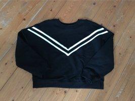 Sweater croped, Urban Classics, Gr. L