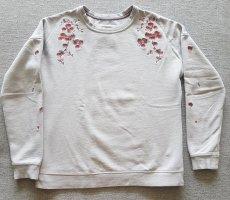 Basefield Crewneck Sweater multicolored