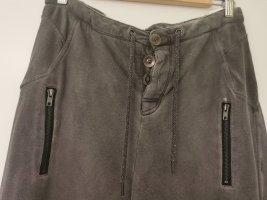 Ichi Sweat Pants green grey