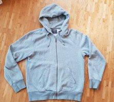 sweatjacke sport loungewear zip-hoodie