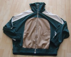 Patrizia Pepe Sweat Jacket beige-green