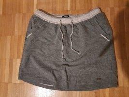 Colorado Denim Miniskirt grey