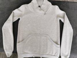 Madonna Sweatshirt gris clair