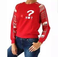 Sweatshirt Pullover Neu Gr. S