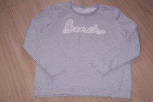 Sweatshirt von Bench Gr. L