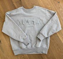 Sweatshirt von Vogue