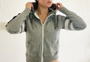 Sweatshirtjacke Superdry S