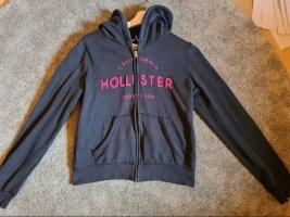 Sweatshirtjacke von Hollister