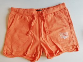 Oklahoma jeans Sweat Pants orange
