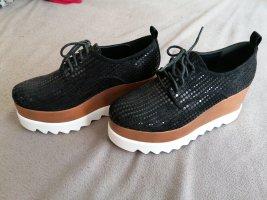 Sweet shoes plateu Schuhe