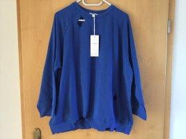 Sweewe Sweat Shirt blue