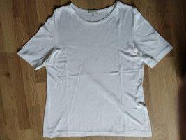 antonette T-shirt biały Wiskoza