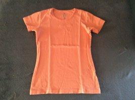 T-Shirt // Decathlon // Koralle // Größe S