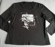 T-Shirt, G. W.