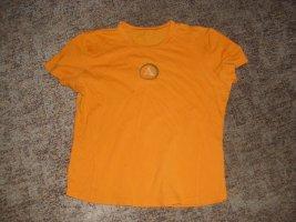 Schöffel Camisa naranja