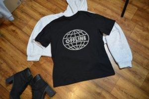 T-Shirt Gr. 38 Bershka
