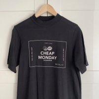 Cheap Monday Shirt Dress black