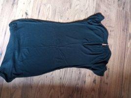 Alexander Wang for H&M Robe chemisier noir coton