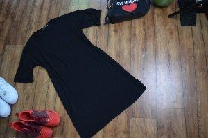 T-Shirt Kleid schwarz 38 Pretty Little Think