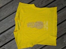 Name it T-Shirt yellow