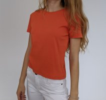 T-Shirt orange XS