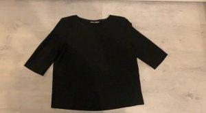 Barbara Schwarzer Basic Shirt black