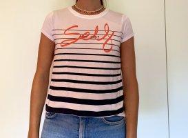 T-shirt von Bershka
