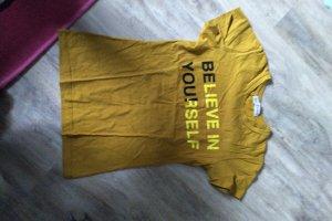 T-Shirt von daily fresh Größe S