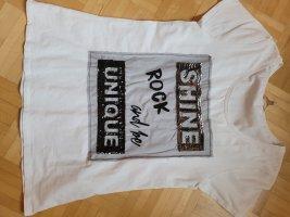 T-shirt von Esqualo gr. 36