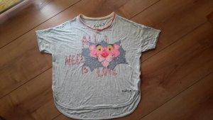 T- shirt von Frogbox mit Wendemotiv..sorry...noch nicht gebügelt....