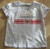 T-Shirt von Miss Miss  - Gr. M