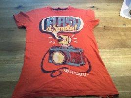 T- Shirt von Pull & Bear Gr. S