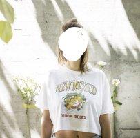 T-Shirt von Urban Ouftitters M