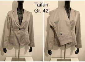 Taifun Ladies' Suit beige