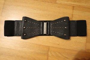 0039 Italy Waist Belt black