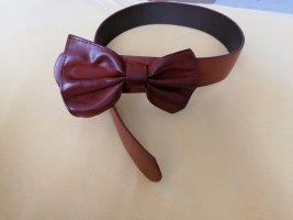 Pimkie Waist Belt brown
