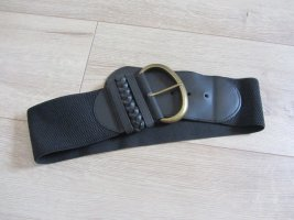 Pieces Hip Belt black