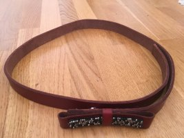 edc by Esprit Waist Belt multicolored leather