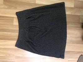 Vive Maria Falda pantalón negro-gris
