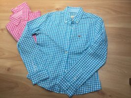 Taillierte Bluse Hollister